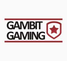 Gambit Gaming by mrrj