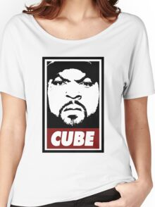 Ice Cube Women's Relaxed Fit T-Shirt