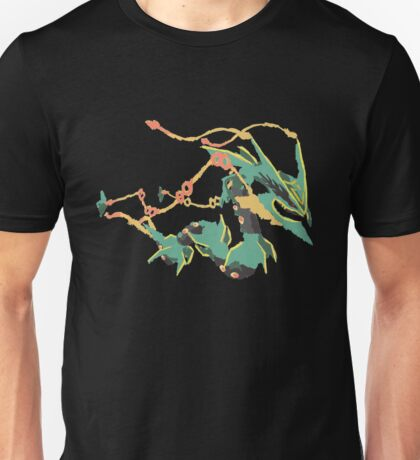 Owain's Deoxys (No outline on streams) T-Shirt