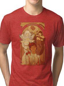 Sacrifice Tri-blend T-Shirt