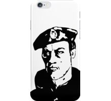 THE GREAT REMOVER iPhone Case/Skin