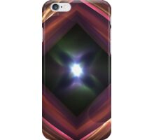 The Entity In The Window iPhone Case/Skin
