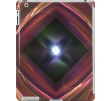 The Entity In The Window iPad Case/Skin