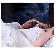 Smoke N Mirrors Poster
