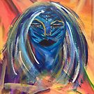 Night Mask by lolowe