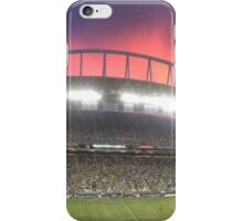 Sunshine FC iPhone Case/Skin
