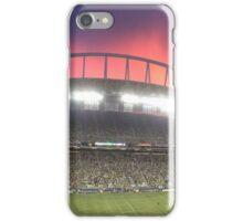 Sunshine FC iPhone Case/Skin