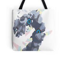 Becca's Mega Steelix (No outline) Tote Bag