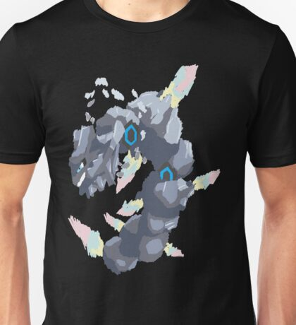 Becca's Mega Steelix (No outline) T-Shirt