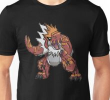 Derek's Tyrantrum Unisex T-Shirt