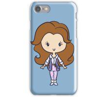 Jennifer Parker - Lil' CutiE iPhone Case/Skin