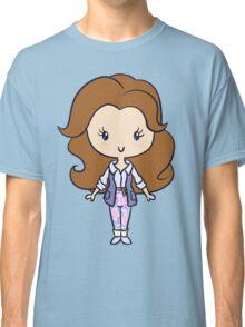 Jennifer Parker - Lil' CutiE Classic T-Shirt