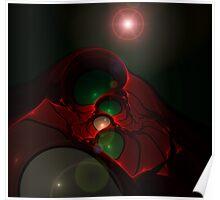 THE SENTINALS - ATLANTIS 3 Poster