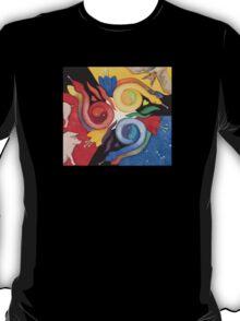 Mandala Tee T-Shirt