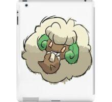 Ben's Whimsicott iPad Case/Skin