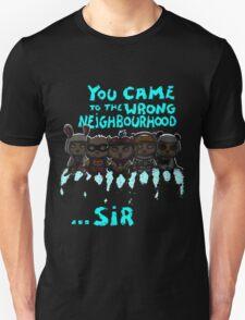 The Thug Life T-Shirt