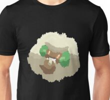 Ben's Whimsicott (No outline) Unisex T-Shirt