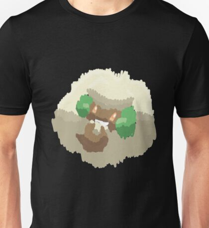 Ben's Whimsicott (No outline) T-Shirt