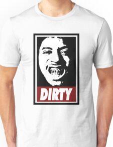 Ol Dirty Bastard Unisex T-Shirt