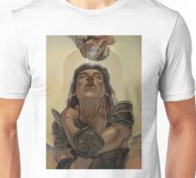 Knight of Cups Unisex T-Shirt