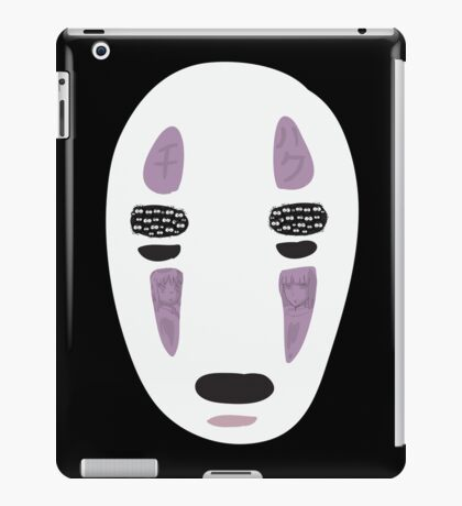 Remember Your Name iPad Case/Skin