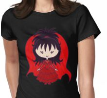 Lydia Deetz - Lil' CutiE Womens Fitted T-Shirt