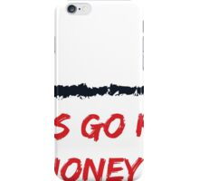 Mushu advice! iPhone Case/Skin