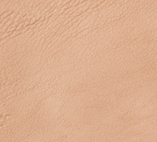 Beige wrinkled leather cloth texture Sticker