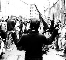 G8 protests, Edinburgh by nick1978