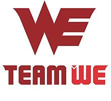 Team World Elite by mrrj