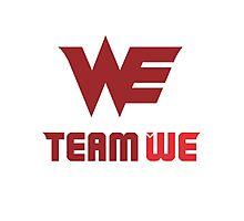 Team World Elite Photographic Print