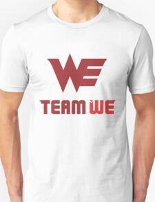 Team World Elite Unisex T-Shirt