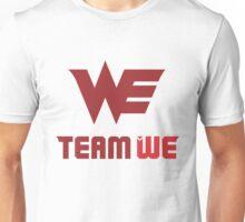 Team World Elite Unisex T-Shirt