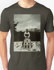 I Will Watch Over You T-Shirt