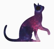 Space cat by dieguismo
