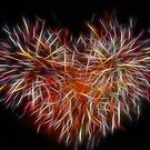Exploding with Love! by Cynde143
