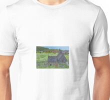 Northumberland Church Unisex T-Shirt