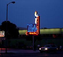 Mel's Drive-In by berndt2