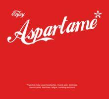Aspartame by Joeltee