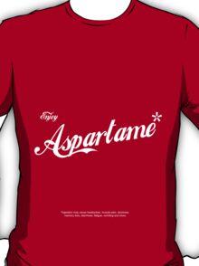 Aspartame T-Shirt