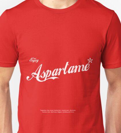 Aspartame Unisex T-Shirt
