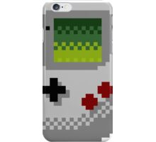 When I was a Gamer... iPhone Case/Skin
