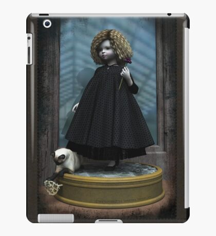 Precious Carillon iPad Case/Skin