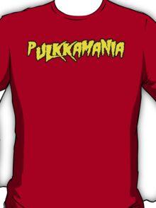 Pulkkamania! (yellow) T-Shirt