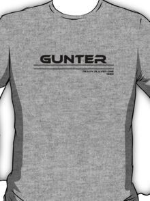Ready Player One - Gunter T-Shirt