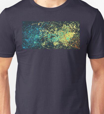Splashes Unisex T-Shirt