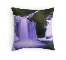 Eldorado Canyon Throw Pillow