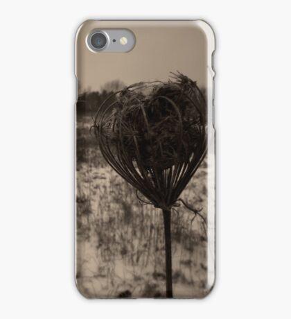 Pretty Winter iPhone Case/Skin
