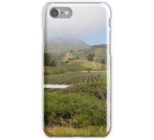 California Coast iPhone Case/Skin