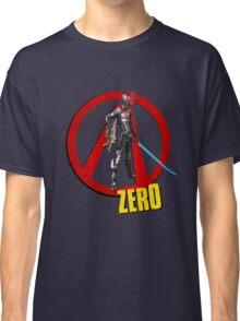 Zer0 Classic T-Shirt